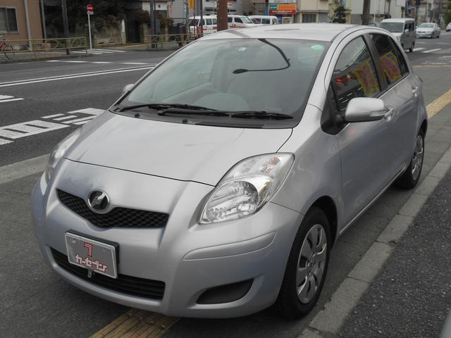 トヨタ U ワンオーナー 禁煙車 スマートキー ETC
