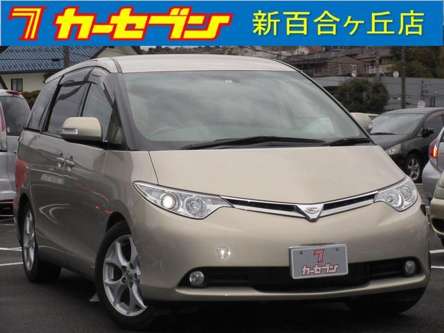 トヨタ G 両側電動スライドドア クルコン オットマン スマートキー