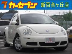 VW ニュービートルEZ 電動格納式ミラー サイドエアバッグ リモコンキー