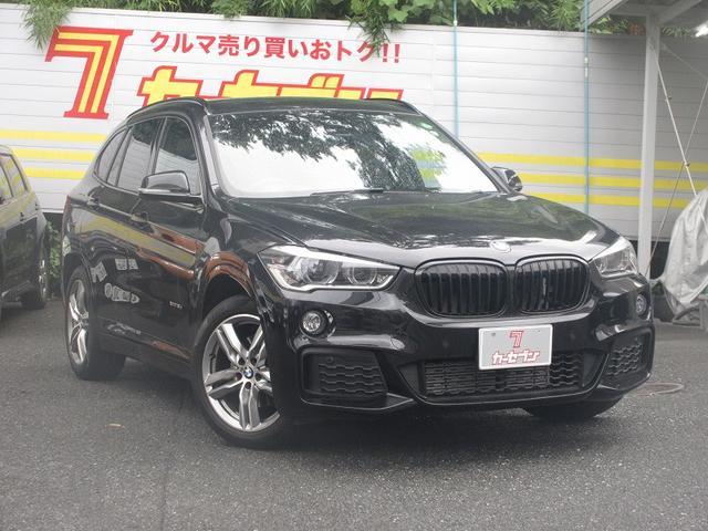 BMW xDrive 18d Mスポーツ 1オーナー インテリセーフ