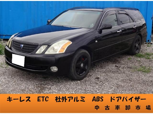 トヨタ 2.0iR 35thアニバーサリー キーレス