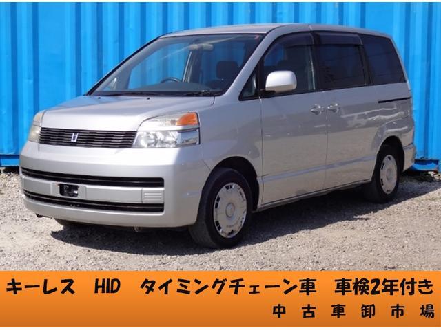 トヨタ X Lエディション キーレス HID タイミングチェーン式