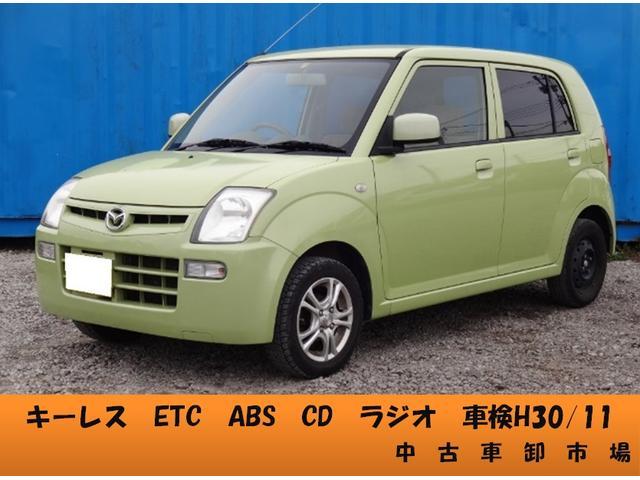 マツダ GII キーレス ETC ABS CD ラジオ