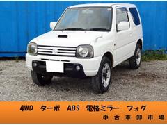 AZオフロードXC 4WD ターボ フォグ アルミ ABS