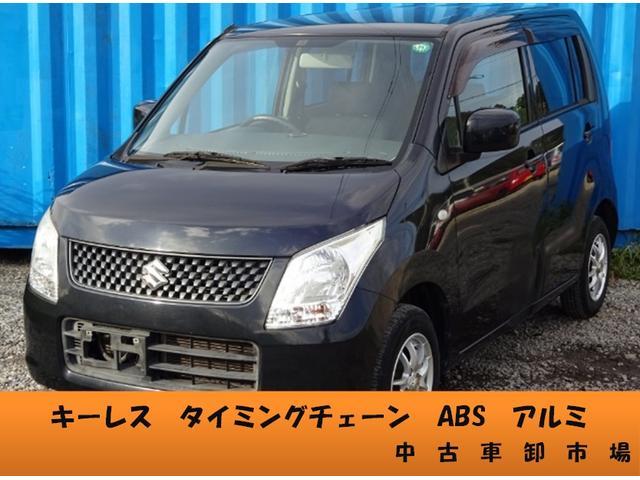 スズキ FX キーレス ABS タイミングチェーン アルミ