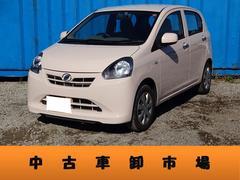ミライースL キーレス ABS CD AUX 軽自動車