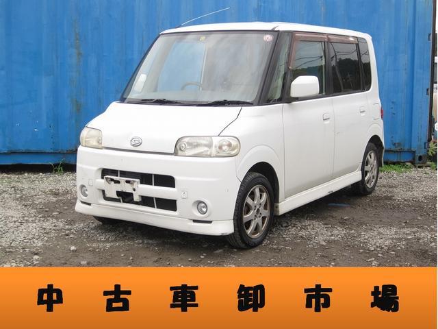 「ダイハツ」「タント」「コンパクトカー」「千葉県」の中古車