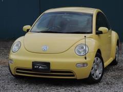 VW ニュービートルEZ 半年間距離無制限保証付
