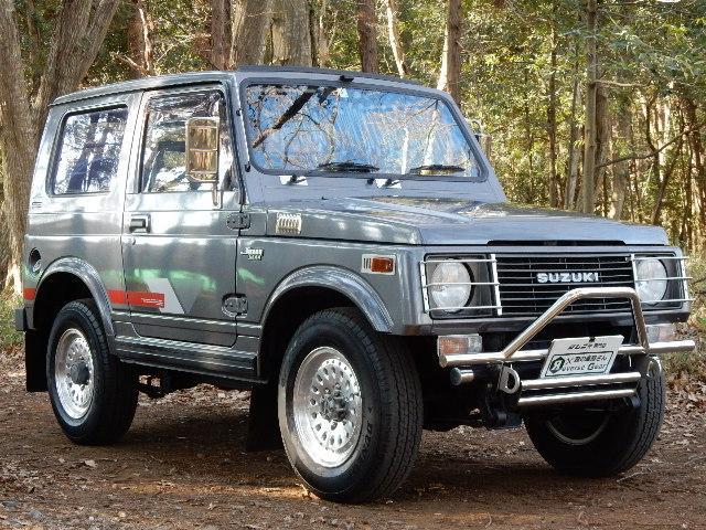 ジムニー1300(スズキ) GDL 中古車画像