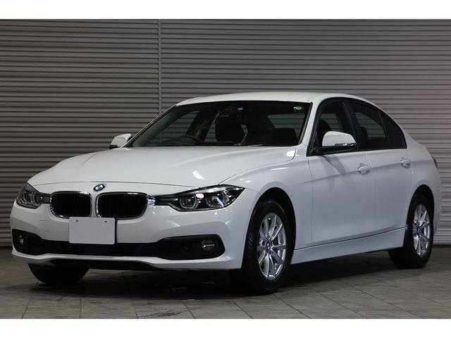 BMW 320d コンフォートアクセス ACC LEDヘッドライト