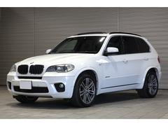 BMW X5xDrive 35i MスポーツPKG パノラマ 20AW