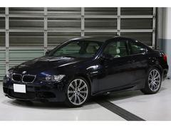 BMWM3クーペ individual 白革 左ハンドル LCI