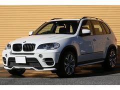 BMW X5xDrive35d ダイナミックスポーツP セレクトP
