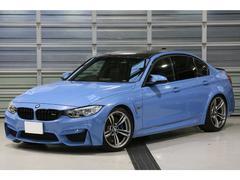 BMWM3 パーキングサポートP 車高調 Mパフォーマンスパーツ