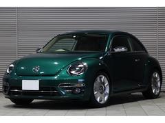 VW ザ・ビートルデザイン 純正18インチAW ブラインドスポットアシスト