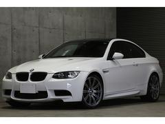 BMWM3クーペ MドライブP ノヴェロレザー OP鍛造19AW