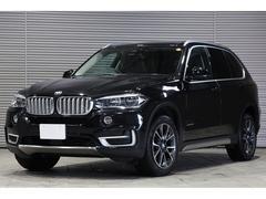 BMW X5xDrive 35d xライン セレクトP パノラマSR