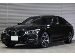BMW740iMスポーツ レーザーライト OP20AW サンルーフ