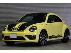 VW ザ・ビートルレーサー 特別仕様車 国内100台限定 専用19AW