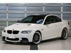 BMWM3クーペ MドライブPKG BBS20AW ロワリング