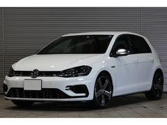VW ゴルフRACC トラフィックアシスト LEDヘッドライト 黒革