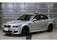 BMWM5 後期 サンルーフ 19AW 地デジTV 記録簿多数