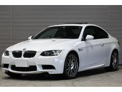 BMWM3クーペ MドライブPKG サンルーフ BBS鍛造19AW