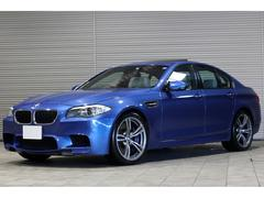 BMWM5 DCT アドバンスドアクティブセーフティPKG 1オナ