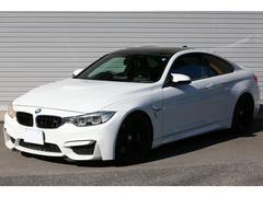 BMWM4クーペ オプション鍛造19AW KW車高調 LEDライト