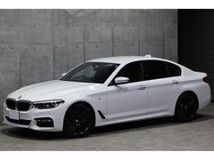 BMW523dMスポーツ ハイライン&コンフォートPKG 19AW