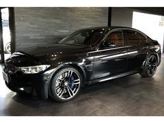 BMWM3 MDCT LCIモデル 赤革 レーンチェンジ 19AW