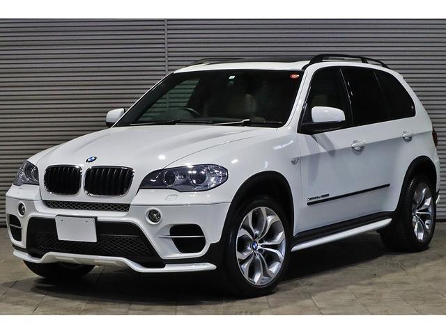 BMW xDrive 35dBP ダイナミックスポーツPKG