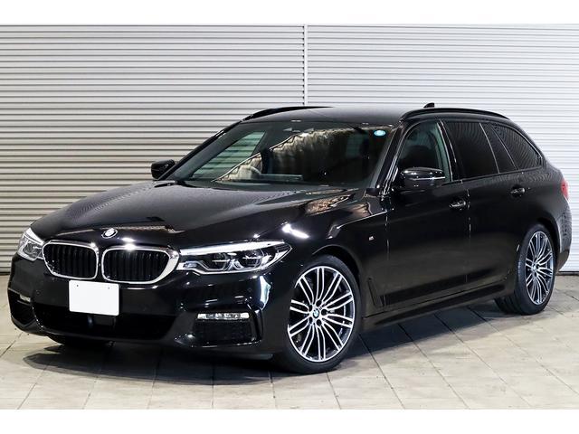 BMW 523dツーリング Mスポーツ イノベーションP 19AW