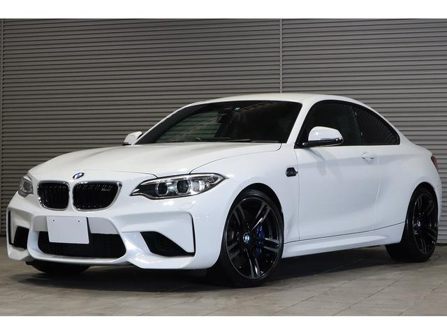 BMW クーペ DCT ダコタレザー harman/kardon