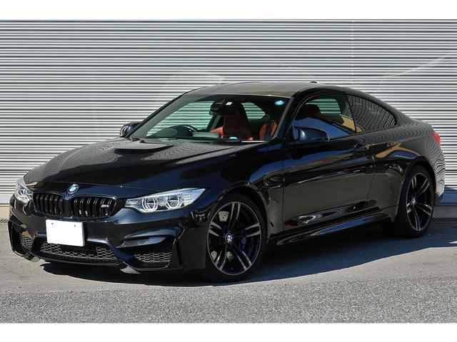 BMW M4クーペ エクステンドレザー ハーマンカードン 19AW