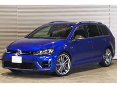 VW ゴルフRヴァリアントカーボンスタイル 専用シート ACC ブラインドS 19AW