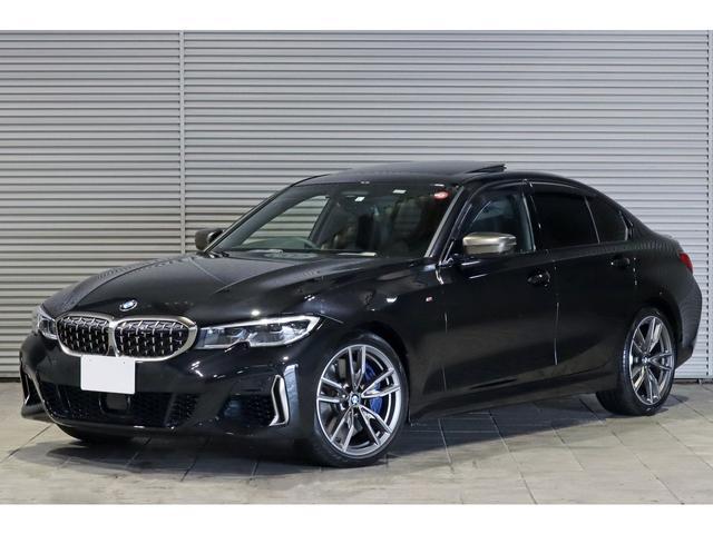 BMW M340ixDrive サンルーフ レーザーライト 新車保証