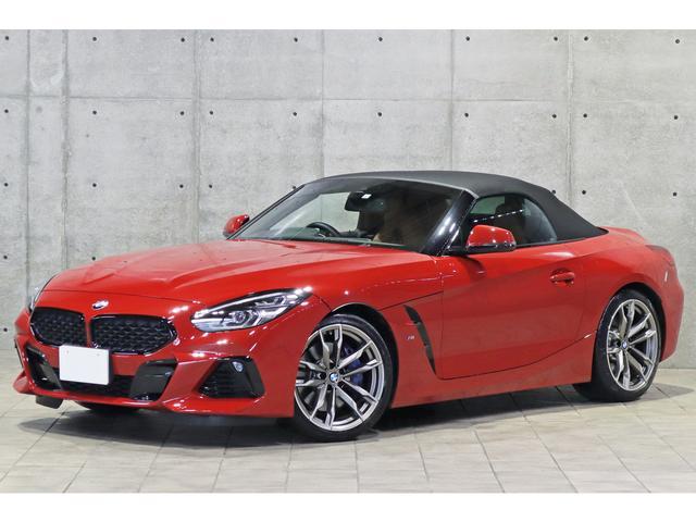 BMW M40i 直6ターボ アダプティブMサス Mスポーツブレーキ 専用19インチAW アダプティブLEDライト ハーマンカードン コニャックレザーシート シートヒーター ステアリングヒーター HUD ACC