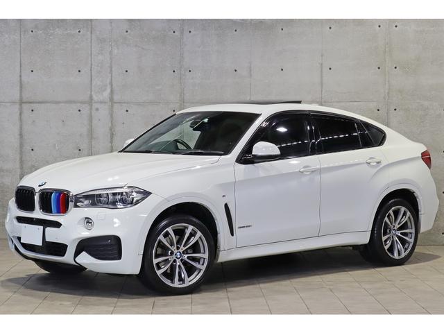 BMW xDrive 35i Mスポーツ 1オーナー セレクトP サンルーフ 黒革 20AW 後期iDrive TV トップビュー HUD 前後シートヒーター ACC アメリカンオークウッドトリム LEDライト レーンチェンジウォー二ング