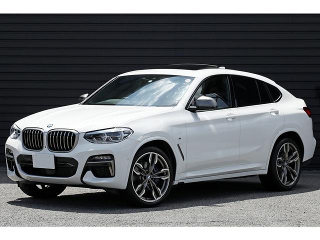 BMW M40i 2020年モデル 1オーナー&ユーザー買取車 パノラマサンルーフ 388ps ライブコックピット 茶革 harman/kardon Mアダプティブサス 専用21AW ACC LEDライト 新車保証付