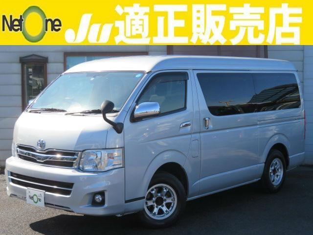 トヨタ GL3型 HDDナビTVBモニ電スラETC外15AWキセノン