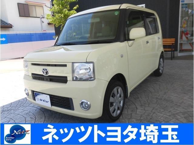 トヨタ L CDデッキ キーレス エコアイドル