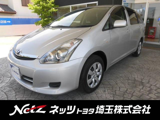 トヨタ Xリミテッド HDDナビ ETC 新品タイヤ