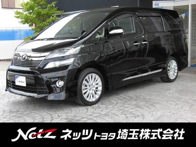 トヨタ 2.4Z 8型ナビ後席TV Bカメラ新品タイヤ