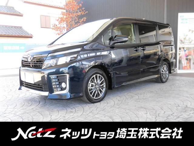 トヨタ ZS メーカーOPナビ 両側電動ドア ETC