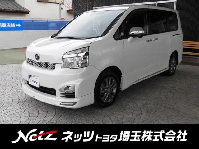トヨタ ZS 煌Z HDDナビ バックカメラ 新品タイヤ