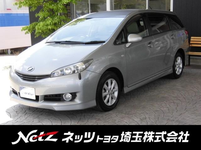トヨタ 2.0G フルセグHDDナビ バックカメラ ETC