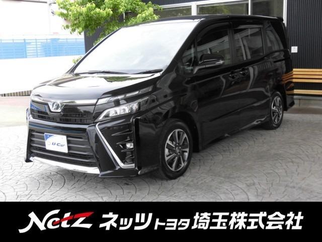 トヨタ ZS 大画面SDナビ バックカメラ ETC2.0