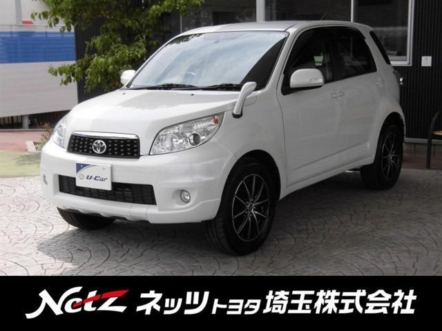 トヨタ X SDナビ ワンセグ ETC ワンオーナー 社外アルミ