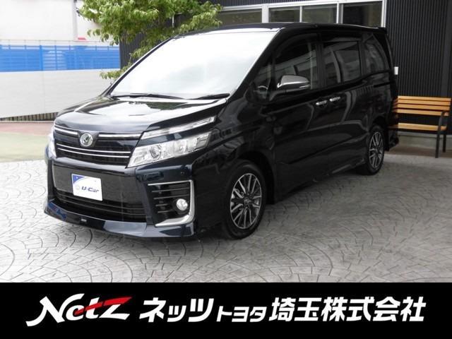 トヨタ ZS煌 カロッツェリアナビ バックカメラ ETC 新品タイヤ